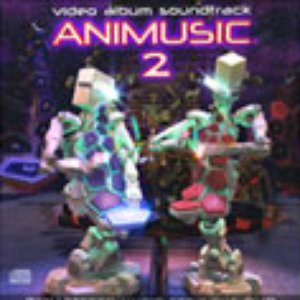 Image for 'Animusic 2'