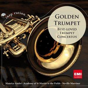 Image for 'Golden Trumpet (International Version)'