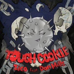 Image for 'Tough Cookie (feat. Don Mills)'