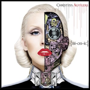 Image for 'Bionic (Deluxe Edition)'