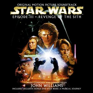 Image for 'Star Wars, Episode III: Revenge of the Sith'