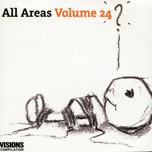 Image for 'VISIONS: All Areas, Volume 24'