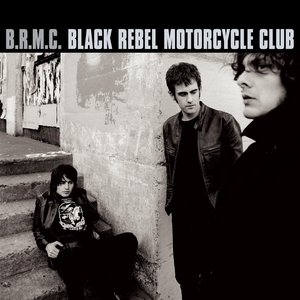 Image for 'Black Rebel Motorcycle Club'
