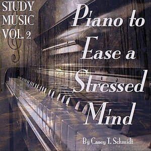 Image for 'Study Music, Vol. 2 (Piano to Erase a Stressed Mind)'