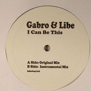 Image for 'Gabro & Libe'