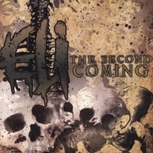 Image for 'The Second Coming'