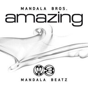 Image for 'Amazing'