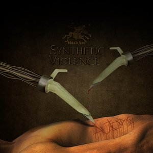Изображение для 'BH070LP - Synthetic Violence - Autopsy Lp'