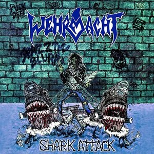 Image for 'Shark Attack'
