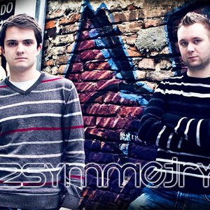 Image for '2Symmetry'