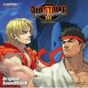 Image pour 'Street Fighter III 3rd Strike'