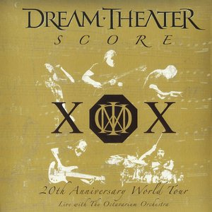 Image for 'Score: 20th Anniversary World Tour (disc 1)'
