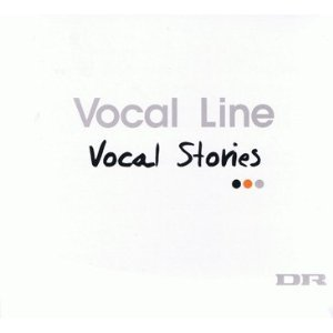 Image for 'Vocal Stories'