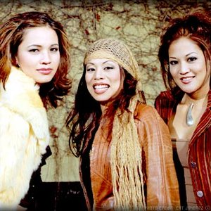 Image for 'Pinay'