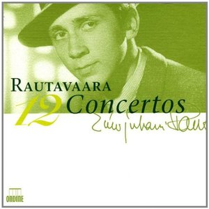 Image for '12 Concertos'