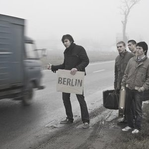 Image for 'Go To Berlin'