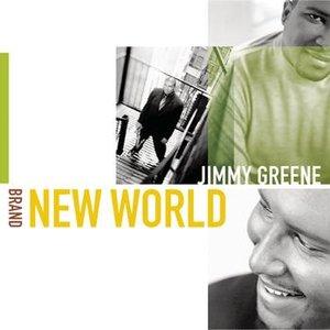 Image for 'Brand New World'