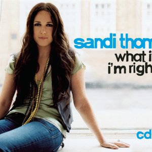 Imagem de 'What If I'm Right'