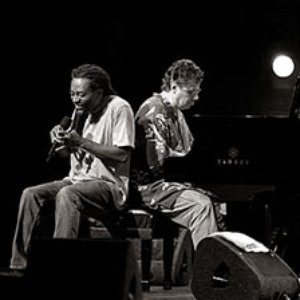 Image for 'Chick Corea & Bobby Mcferrin'