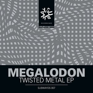 Image for 'Twisted Metal EP'