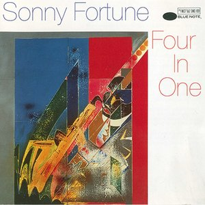 Image for 'Four in One'