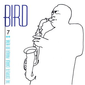 Image for 'Bird: Complete on Verve (disc 7)'