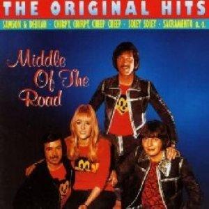Bild för 'The Original Hits'