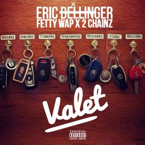 Image for 'Valet (feat. Fetty Wap and 2 Chainz)'