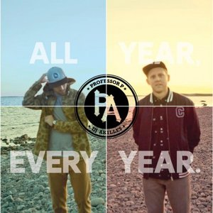 Image for 'All Year, Every Year'