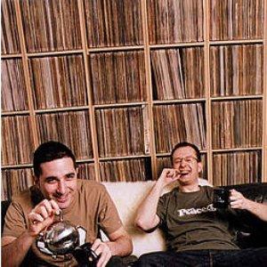 Image for 'Dan Greenpeace & DJ Yoda'