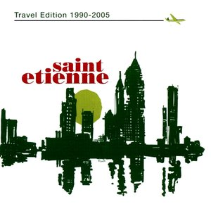 """Travel Edition 1990-2005""的封面"