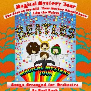 Imagem de 'Magical Mystery Tour'
