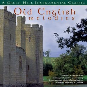 Image for 'Old English Melodies'