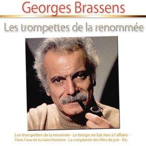 Image for 'Les Trompettes de la renommée'