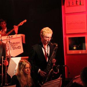 Immagine per 'Durham University Big Band'