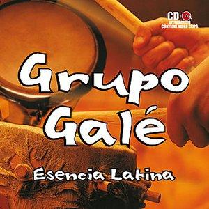 Image for 'Esencia Latina'