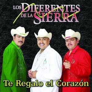 Image pour 'Te Regalo El Corazón'