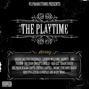 Immagine per 'The Playtime'