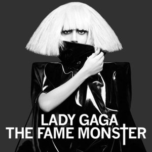Image for 'The Fame Monster (Deluxe)'