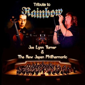 Image for 'Joe Lynn Turner And The New Japan Philarmonic'