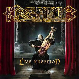 Image for 'Live Kreation (Disc 2)'