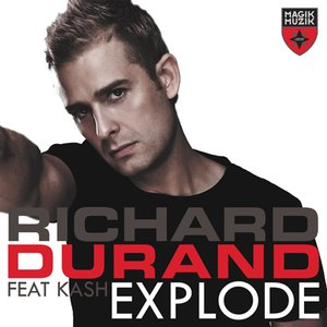 Image for 'Richard Durand feat. Kash'