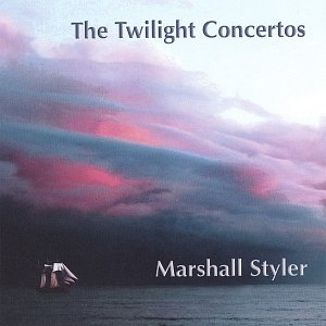 Image for 'The Twilight Concertos'