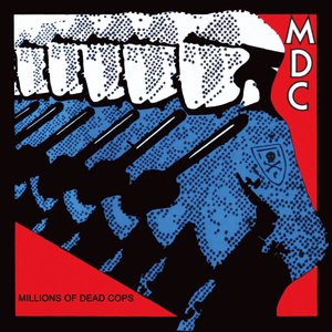 Image for 'Millions Of Dead Cops'