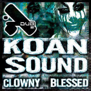 Image for 'Clowny/Blessed'