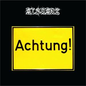 Image for 'Achtung!'