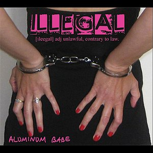 Image for 'Illegal'