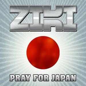Immagine per 'Pray for Japan'