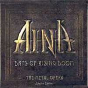 Immagine per 'Days Of Rising Doom - The Metal Opera - Disc 2 : The Story Of Aina'