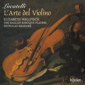 Imagem de 'L'Arte del Violino'